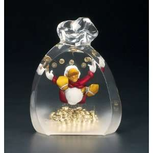 Starlite Originals   Scrooge McDuck Coin Collector By