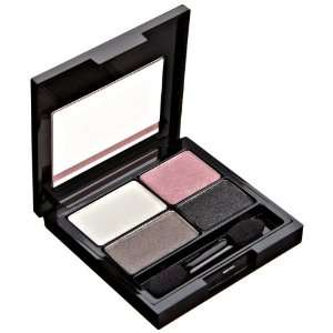 REVLON Colorstay 16 Hour Eye Shadow Quad, Goddess, 0.16