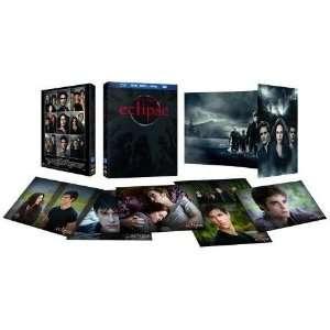 Gift Set) Kristen Stewart, Robert Pattinson, David Slade Movies & TV