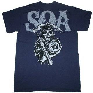 Sons of anarchy clothing store