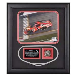 Jamie McMurray 2010 Daytona 500 Winner Framed 8x10