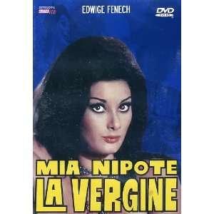 mia nipote la vergine (Dvd) Italian Import edwige fenech