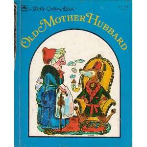 Old Mother Hubbard Aurelius Battaglia Books
