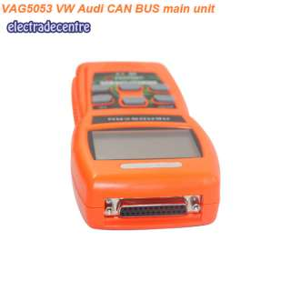 VAG5053 Scanner Service Reset OBDII CAN BUS for all VW AUDI SKODA SEAT