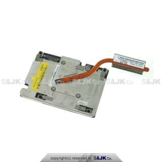Genuine Dell Inspiron 9400 E1705 NVIDIA Geforce Go 7800 256MB Graphic