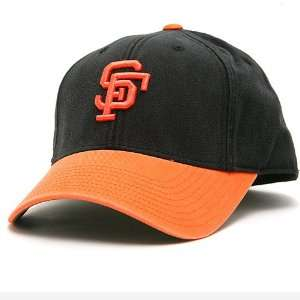 San Francisco Giants Destructured Fitted Cap