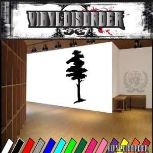 Trees NS002 Vinyl Decal Wall Art Sticker Mural Everything