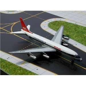 Gemini Jets Viasa DC 8 30 1/400 Scale Model Airplane