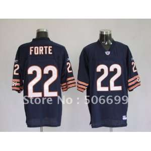 2011 chicago bears 22 matt forte navy jersey usa football jersey