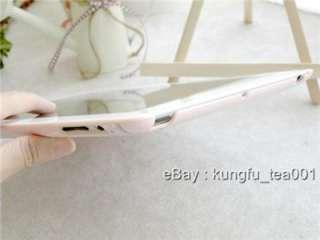 Genuine Little Twin Stars iPad 2 Hard Protective Case Cover Sleeve