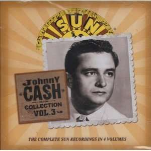 Collection, Vol. 3 Johnny Cash Music