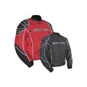 Buy   Tour Master Cortech Drax Jackets X Large Black Automotive