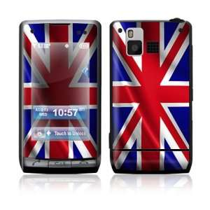 LG Dare VX9700 Skin Sticker Decal Cover   Flag Everything