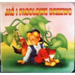 Jas I Fasolowe Drzewo (9788372973238): Folk tale, Anna i