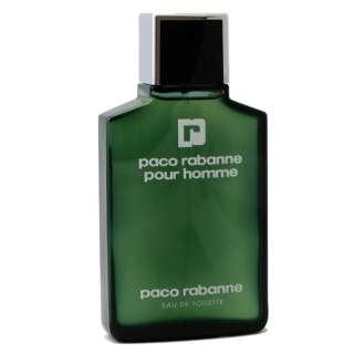 PACO RABANNE for Men by Paco Rabanne, EAU DE TOILETTE SPRAY 3.4 oz