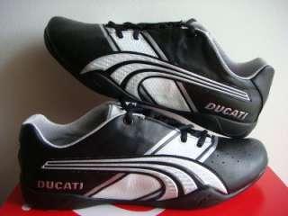 Puma Panigale II Ducati Mens US 11.5 EU 45 Black