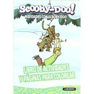 Doo (Libro de actividades) (9788484836339) Ediciones Laberinto Books