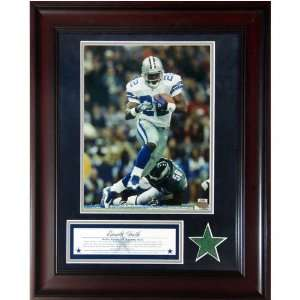 Emmitt Smith Collage Sports & Outdoors