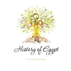 History of Egypt Murison Ross George Books