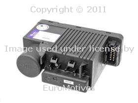 Mercedes r129 Vacuum Supply Pump REBUILT + warranty