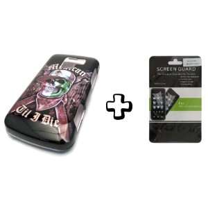 BUNDLE LG Optimus Q L55c Mexican Pride + CLEAR LCD SCREEN