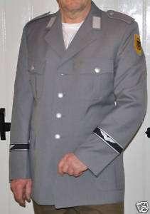 German Military Dress Jacket   Fancy Dress