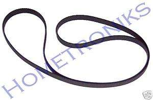 TURNTABLE DRIVE BELT   FITS ACOUSTIC RESEARCH AR ES1