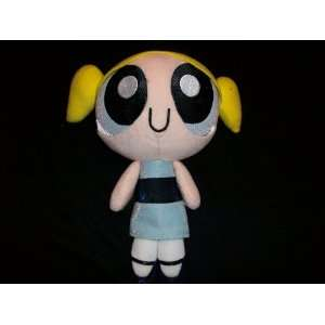 Power Puff Girls 9 Plush Doll Toy Toys & Games