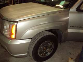 2003 2006 Cadillac Escalade ESV Whole Front Clip Conversion Kit OEM