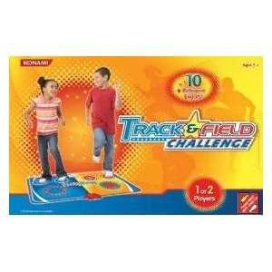 Track & Field Challenge   Plug N Play Toys & Games