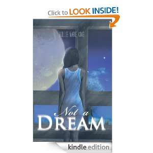 Not a Dream: Hollie Marie King:  Kindle Store