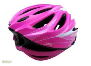 2011 Cycling BICYCLE HERO BIKE HELMET For Essen Pink
