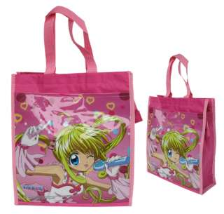 New Cartoon Melody Mermaid Anime Handbag ~ Pichi Pichi Pitch Tote Bag