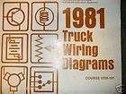 1977 FORD TRUCK Wiring Diagram Schematic L CITY SERIES
