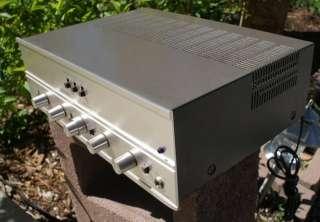 1960s REALISIC Sereo ube Amp SAF 24D JAPAN |
