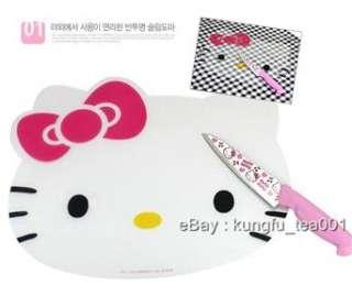 Sanrio Hello Kitty Kitchen Mat Cutting / Chopping Board