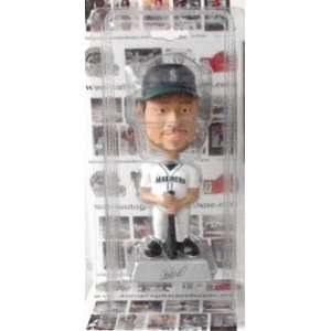Ichiro Suzuki Bobble Head Figure (Seattle Mariners) Just