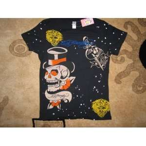 Ed Hardy Mens T Shirt: Everything Else