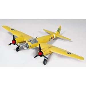 Lindberg Junkers JU 88: Toys & Games