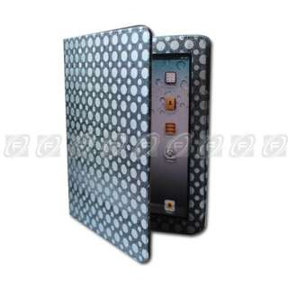 The new iPad 3rd Generation Latest Smart Cover PU Leather Case Stand
