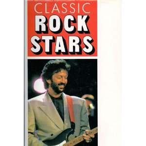 Classic Rock Stars Peter Herring Books