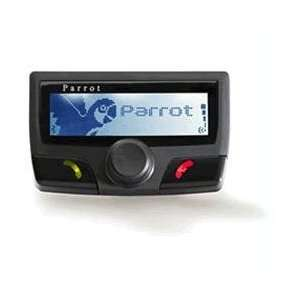 New Parrot Ck3100 Bluetooth Car Kit Seamless Hands Free Use Audio