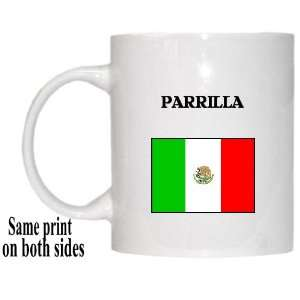 Mexico   PARRILLA Mug: Everything Else