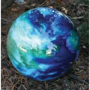 12 Stainless Steel Designer Gazing Globe Earth Patio
