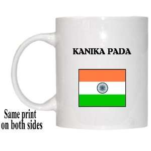 India   KANIKA PADA Mug: Everything Else
