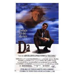 Da Original Movie Poster, 25 x 38.9 (1988): Home