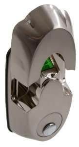 NX5 SN NextBolt High Security Fingerprint Biometric Deadbolt Door Lock