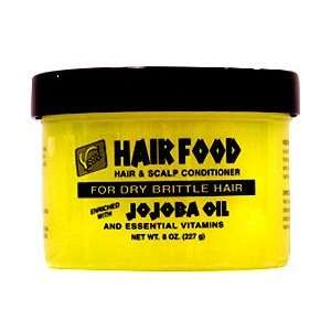 Vigorol Hair Food Hair and Scalp Conditioner With Jojoba
