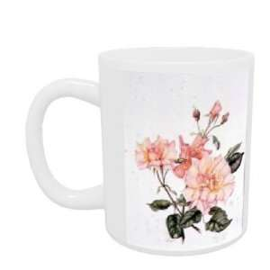 on paper) by Pamela A. Taylor   Mug   Standard Size: Home & Kitchen