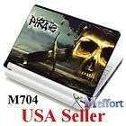 15.6 16 Laptop Skin Sticker Notebook Decal Art M704